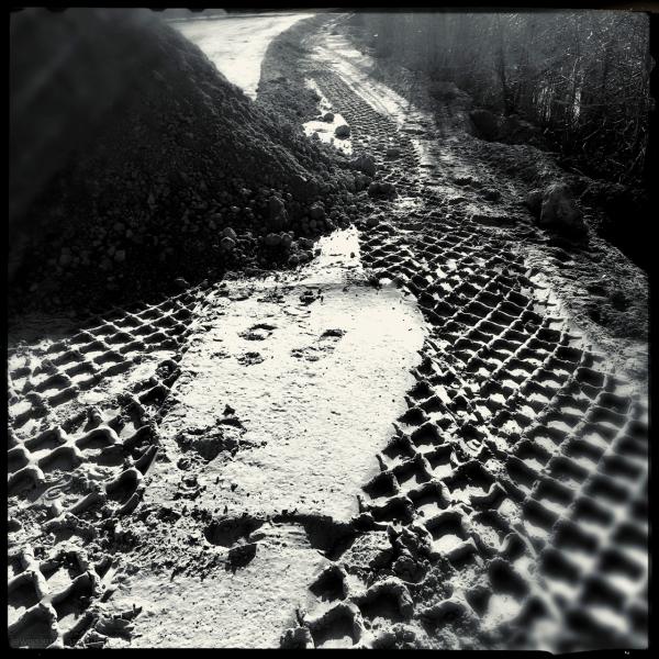 heap bult tracks