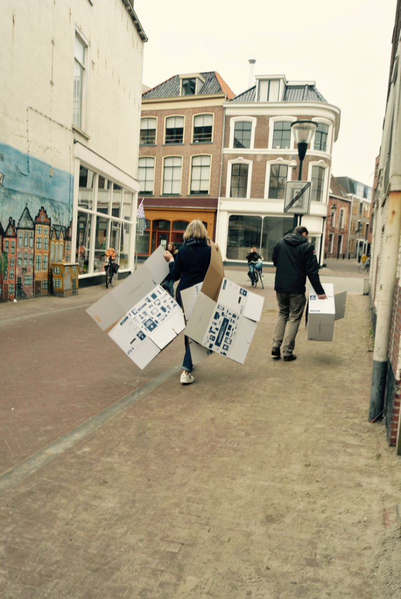 moving verhuisdozen boxes