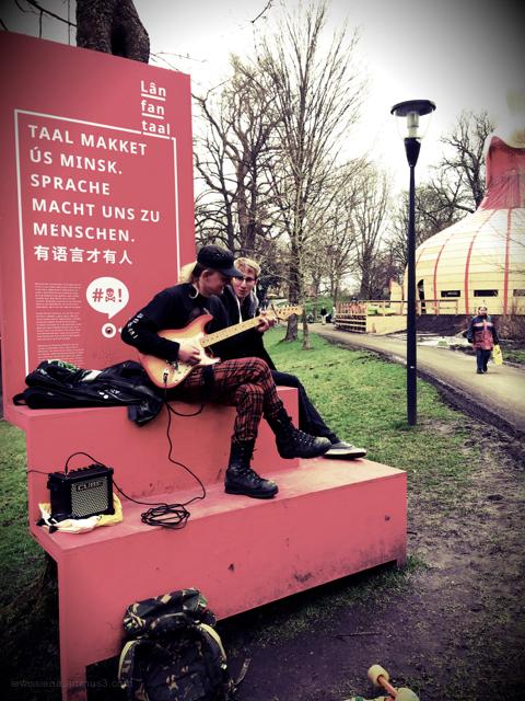 musicians park