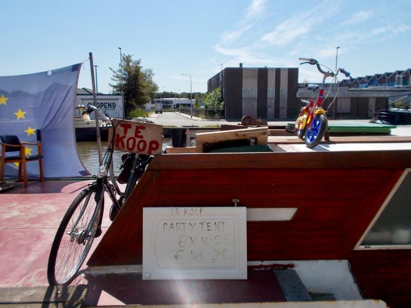 schip ship bike fiets for sale