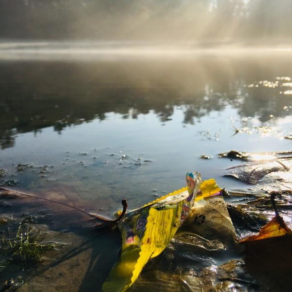Ven lake drenthe