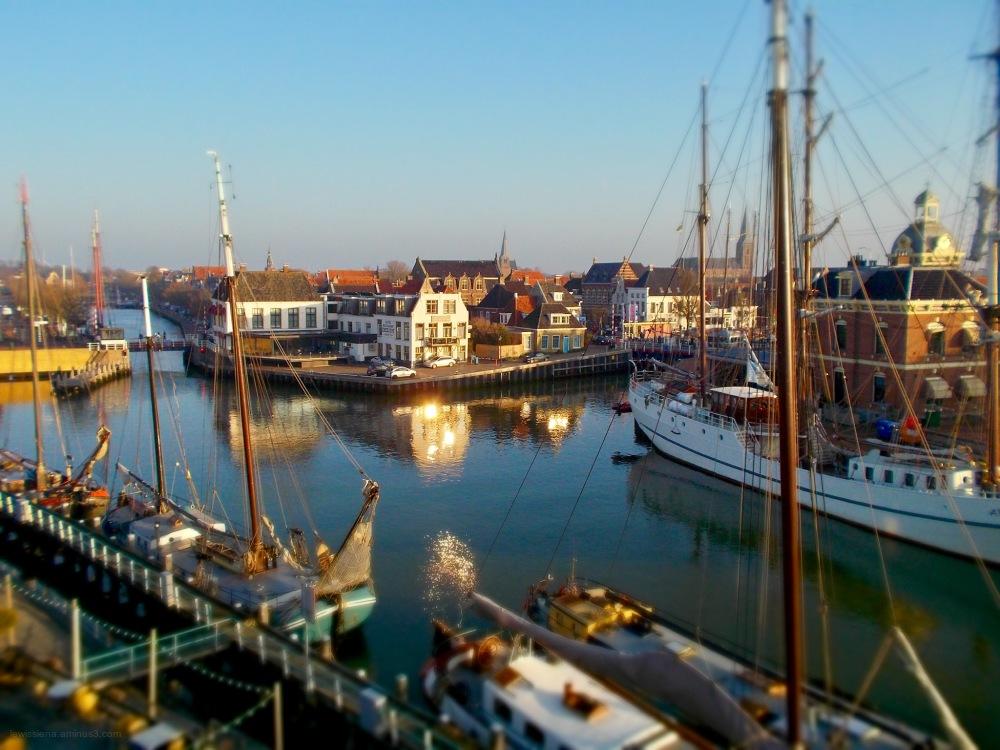 Harlingen Harns Friesland