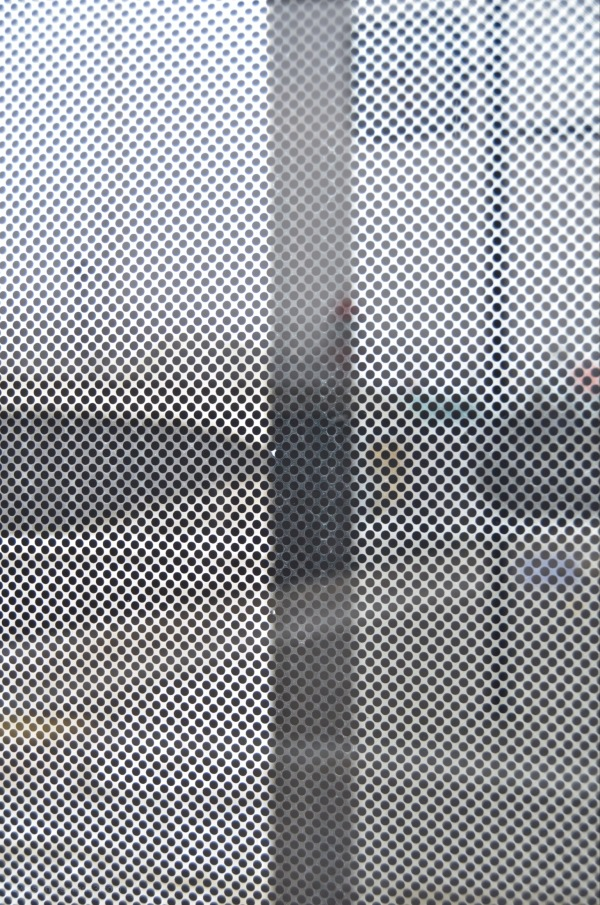 Pointillistic 3/5