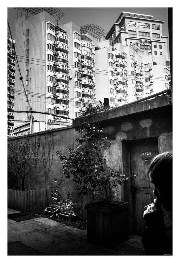 Take 5 ::: Shanghai | March 2012
