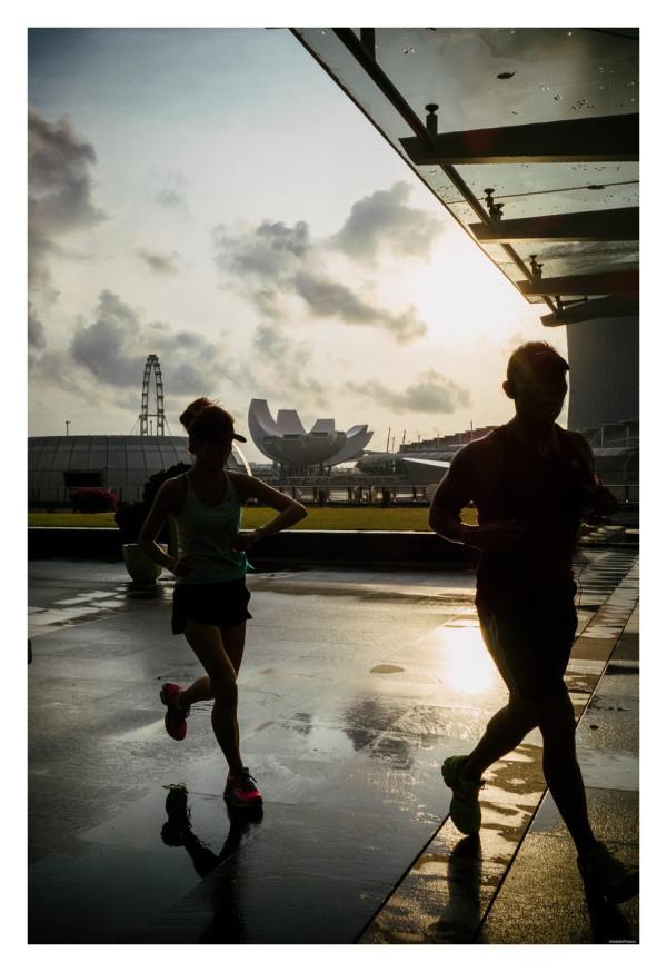 Singapore ::: August 2012