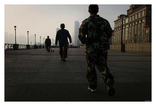 Shanghai ::: March 2012
