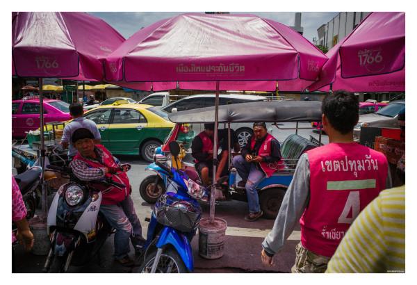 Bangkok ::: 2012