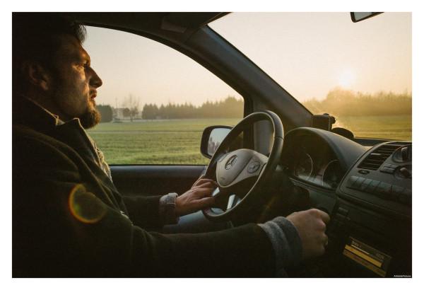 Drive me ::: Bologna 2011