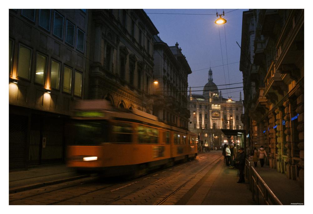 Milan ::: November 2011