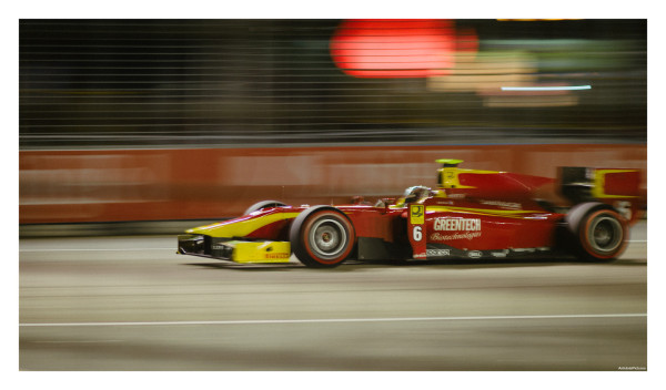 Formula 1 Singapore ::: Night Race 2012