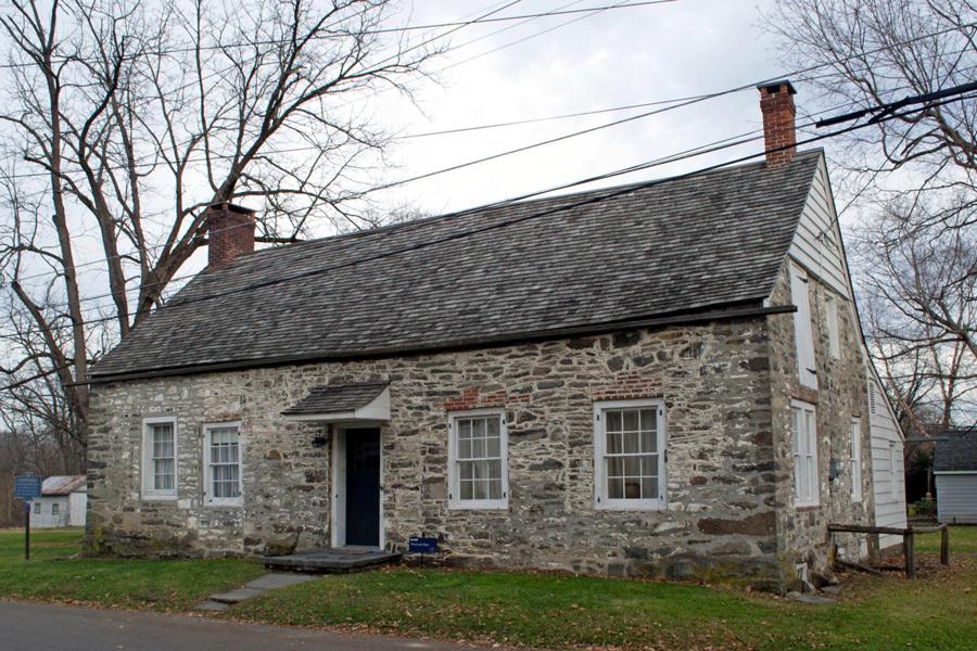 Heugonot Historic District #4