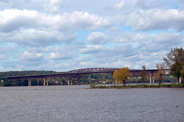 Newburgh - Beacon Bridge