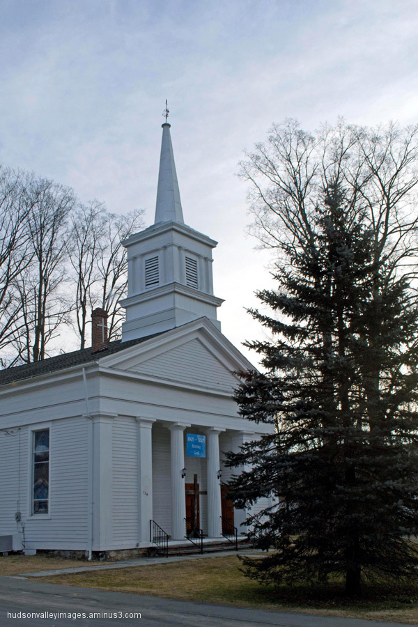 Wurtsboro Community Church