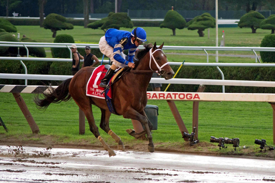 2012 Jim Dandy Stakes