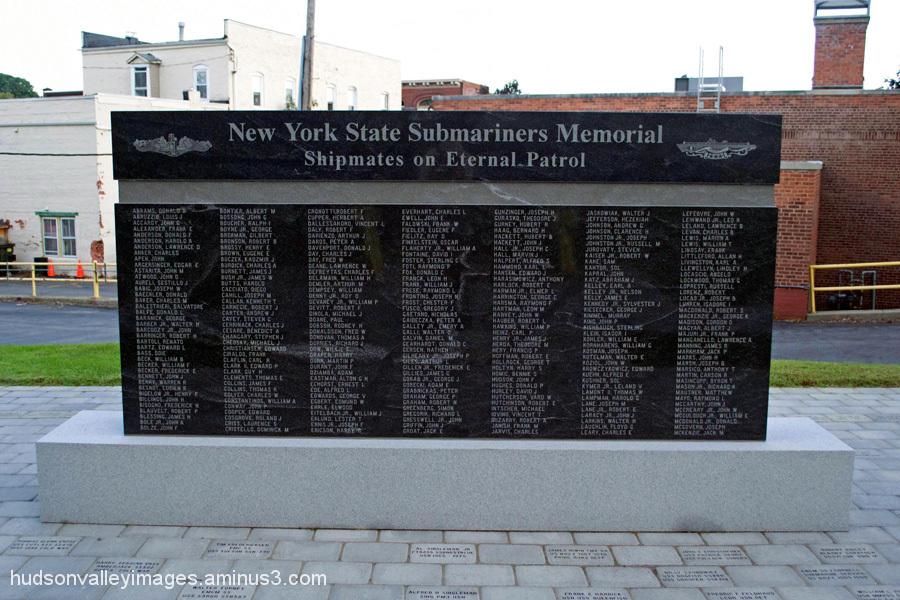 Submariners Memorial