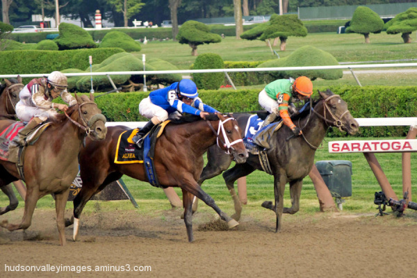 2012 Travers Stakes