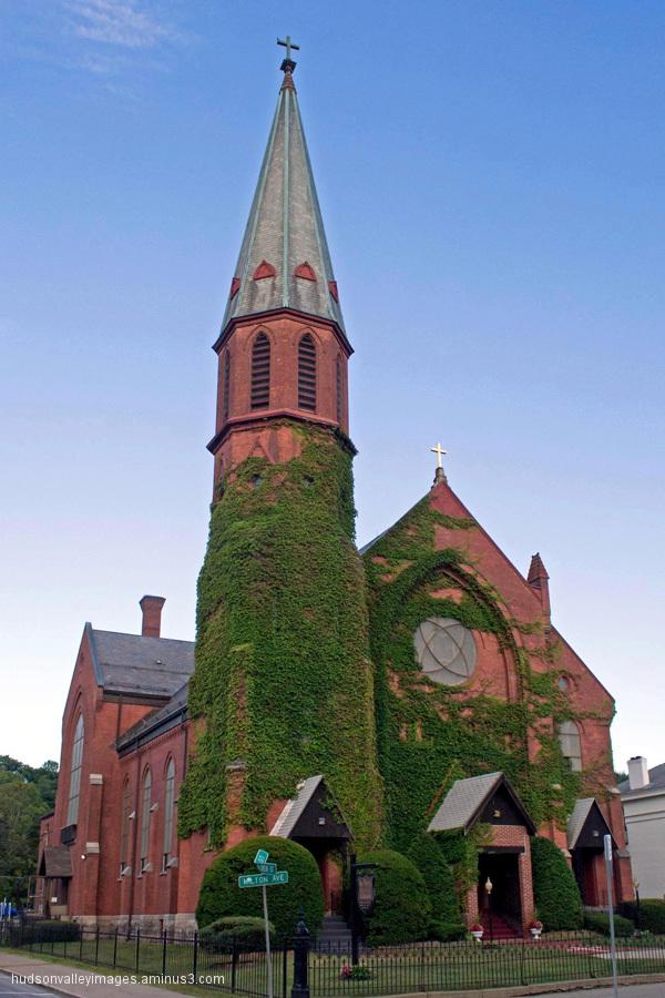 Saint Mary's Roman Catholic Church