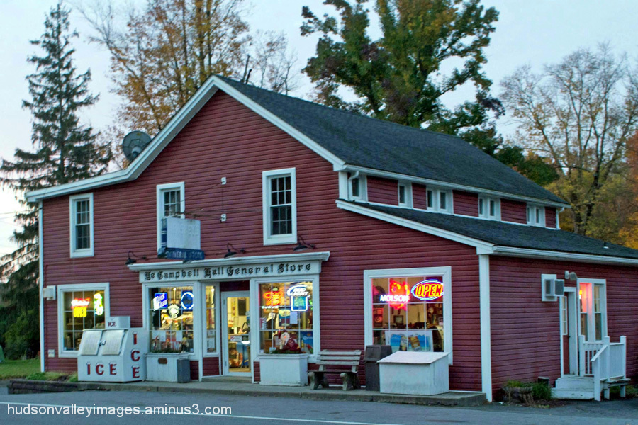 Campbell Hall General Store