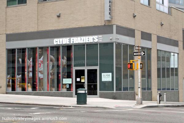 Clyde Frazier's Restaurant