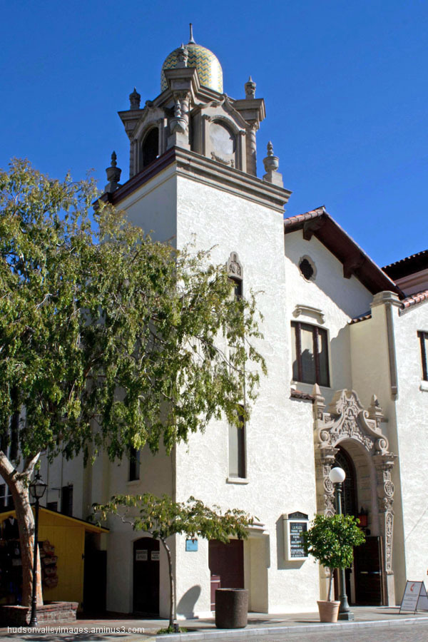 Plaza Methodist Church
