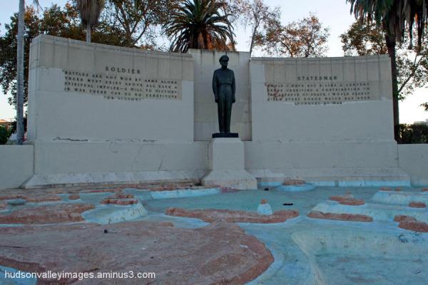 General MacArthur Memorial
