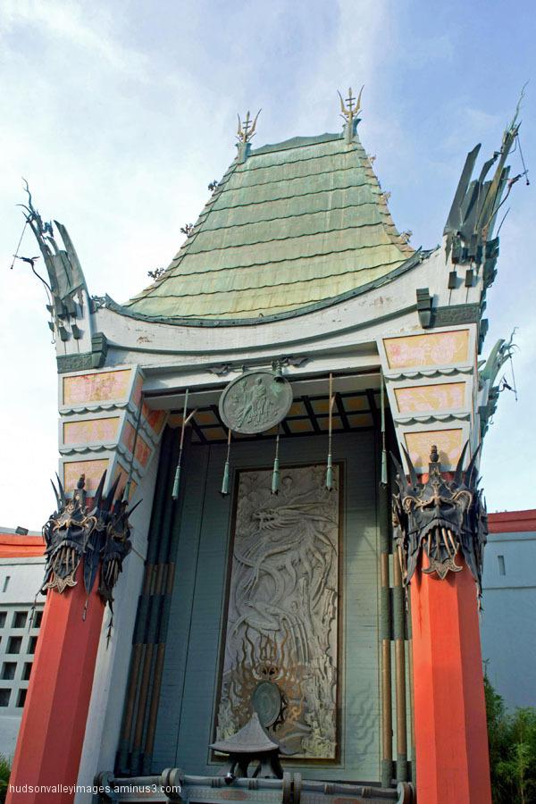Gruman's Chinese Theater