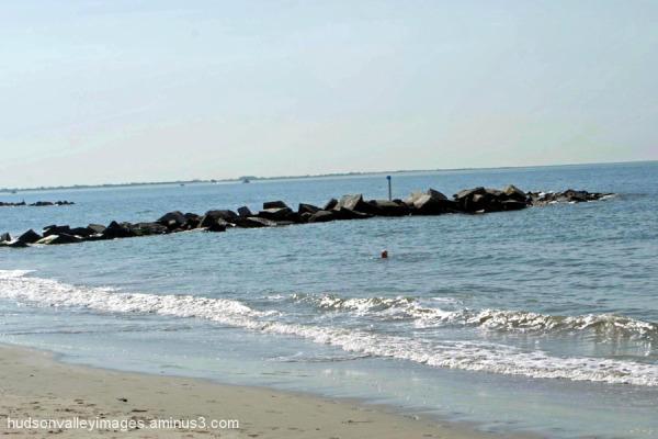 Sea Shore Jetty