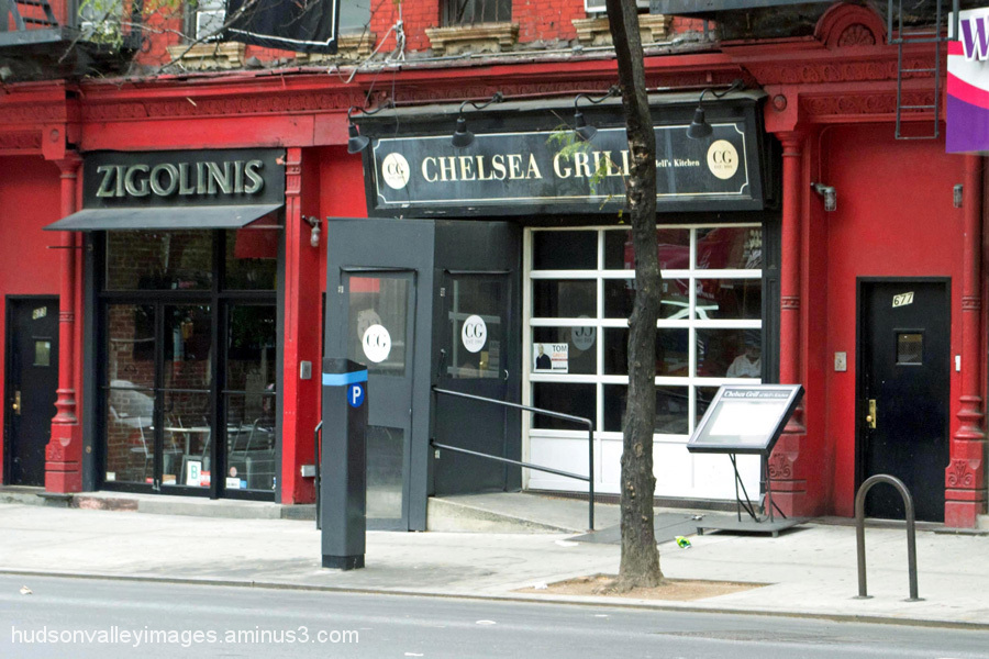 Chelsea Grill