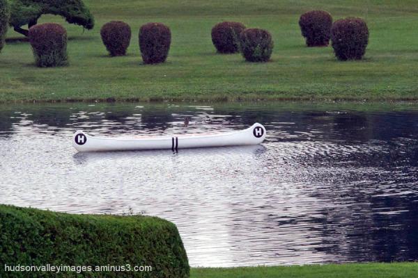 Travers Canoe