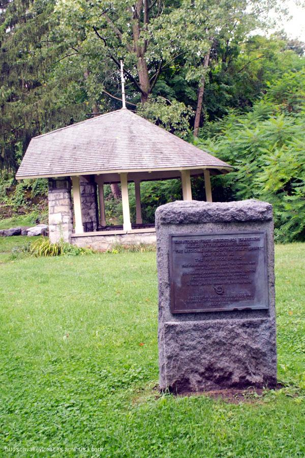 High Rock Spring Memorial
