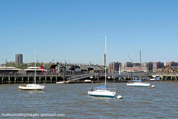 Hudson Rver Marina