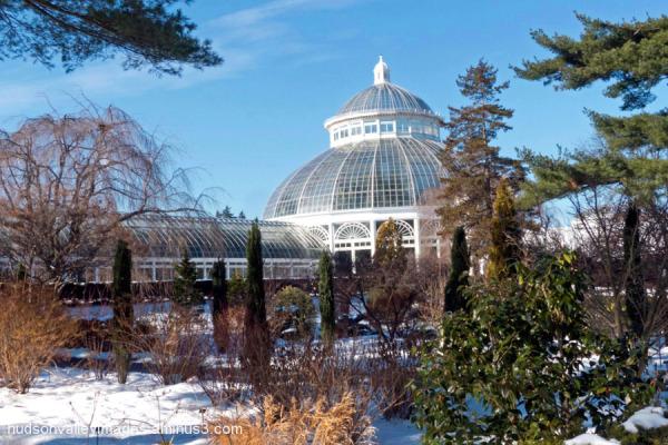 Arboretum Building