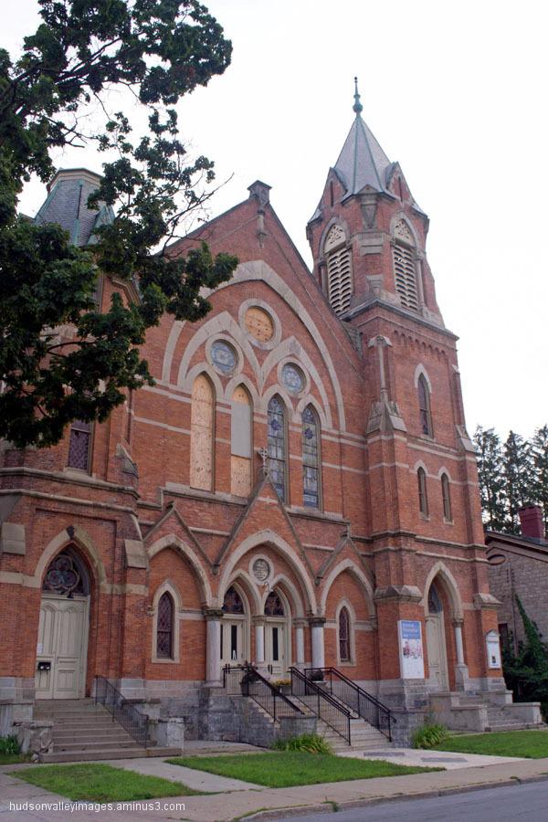 Universal Preservation Hall Church