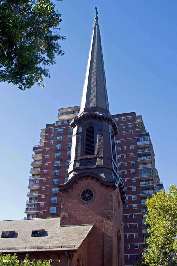 Church of the Holy Apostles Episcopal Church