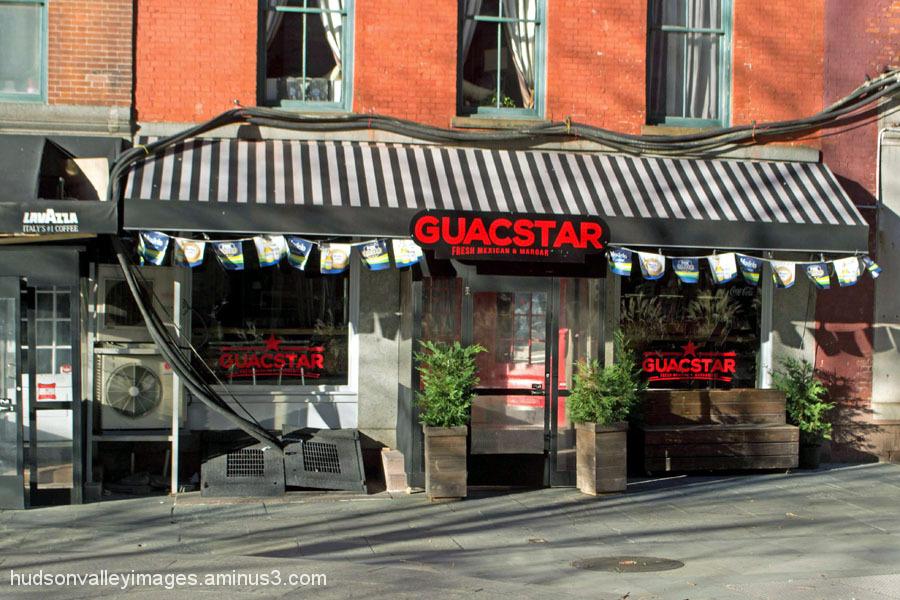 Guacstar Cafe