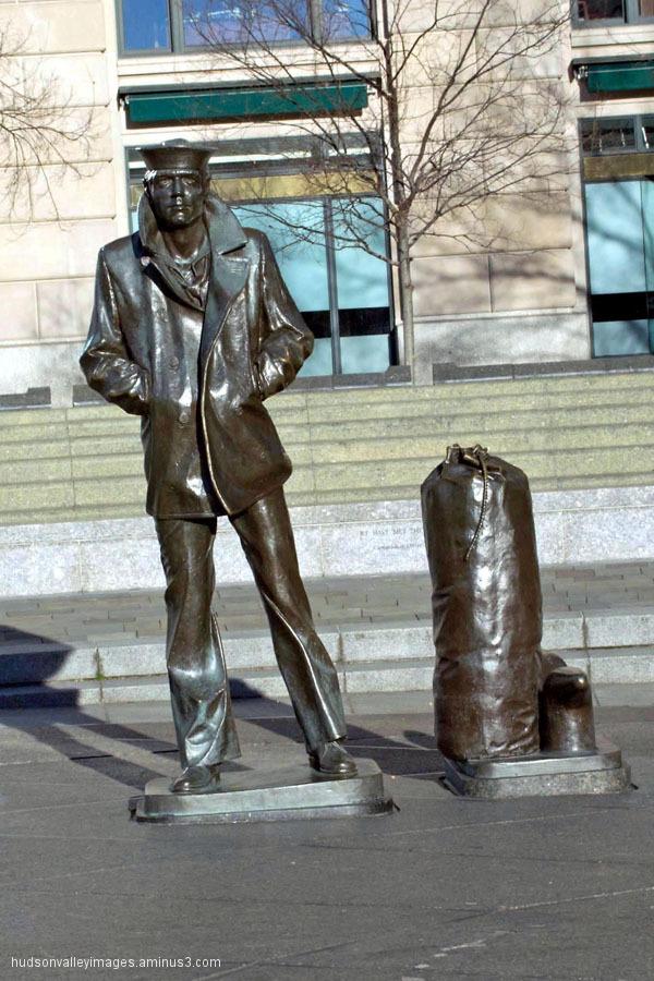 Seaman's Memorial