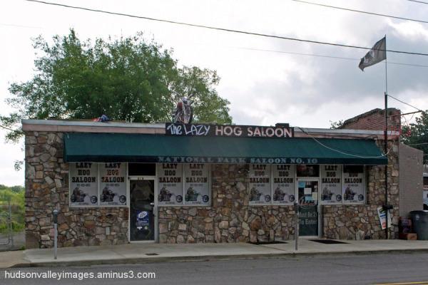 Lazy Hog Saloon