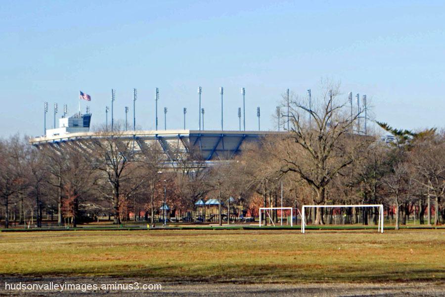 U.S. Open Tennis Stadium
