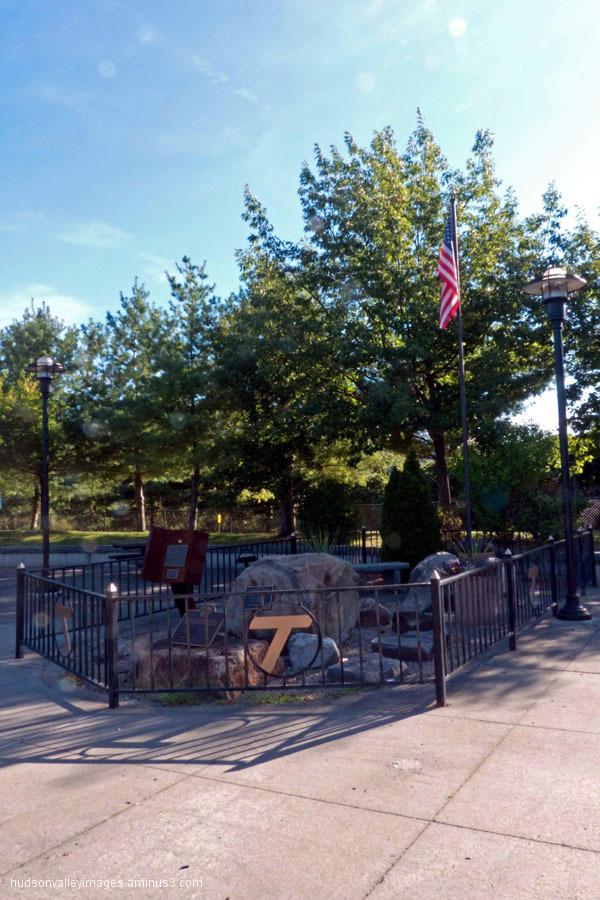 NY Department of Transportation Memorial
