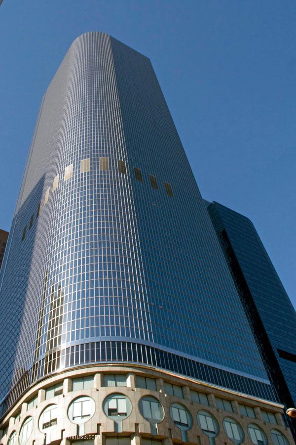 California Plaza Building