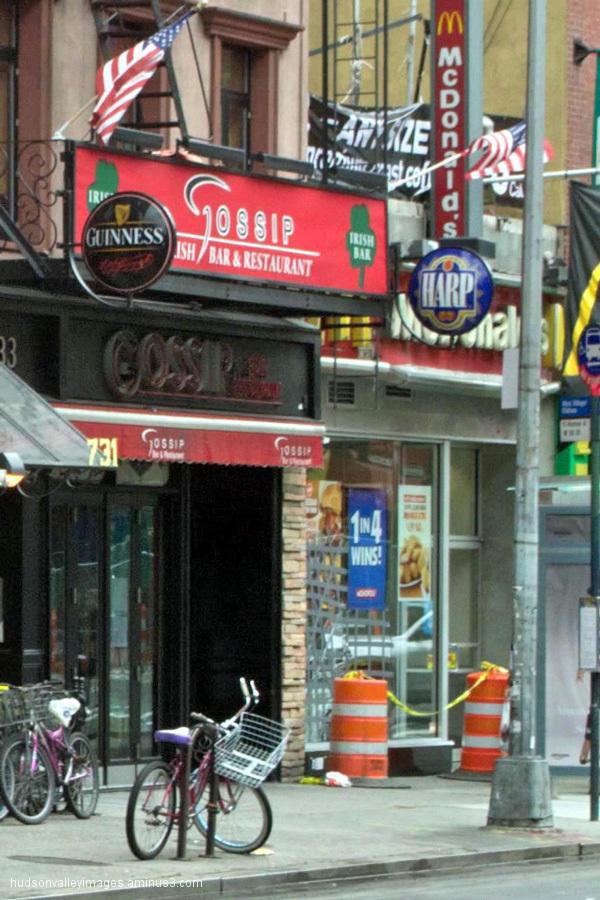 Gossip Irish Bar