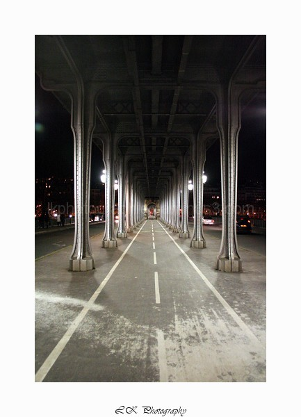 Série Parisienne II