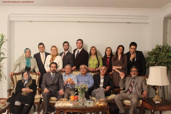 family, noroz feast, dynasty,