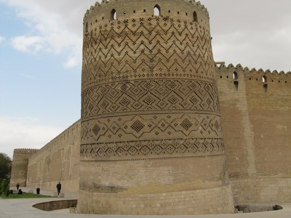Karim Khan castle - Arg