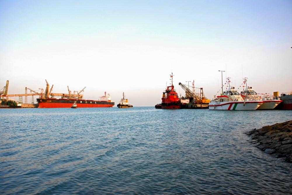 Sea series 3/7