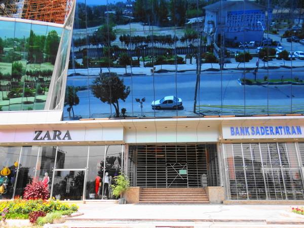 reflection motel-ghoo salman-shahr mazandaran iran