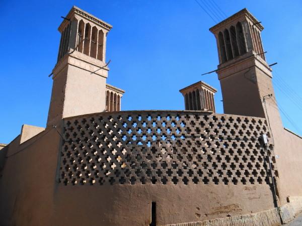 Yazd Tour 13