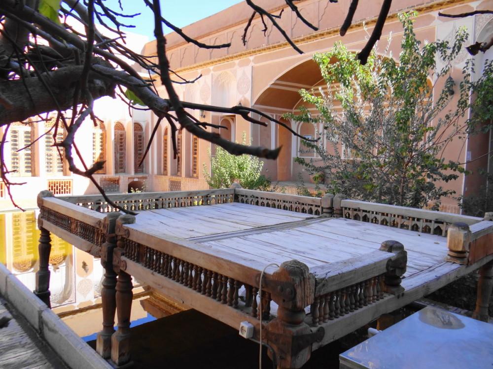 yazd heidarzadeh-museum