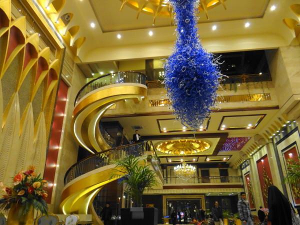 mashhad tour Imam-Reza holy-city hotel darvishi