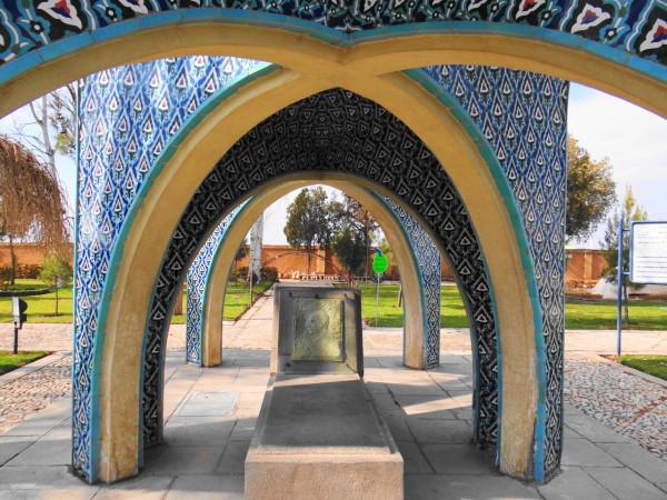 Neishabur tour razavi-province Kamal-ol-molk